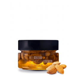 Honey with Almond - 140gr