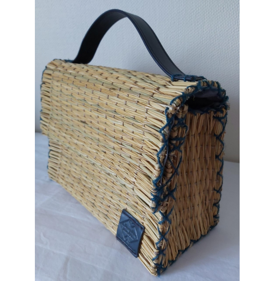 "Natural bag ""Junco"" Ref.4"
