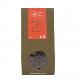 Breakfast Black Tea -100gr