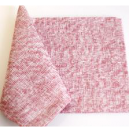 Towel 1.50 x 2.50 cm with 6 napkins