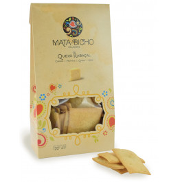Crackers Cheese - 120gr