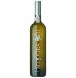 Quinta da Sequeira White - 750ml