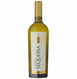 Quinta da Sequeira Reserva White - 750ml
