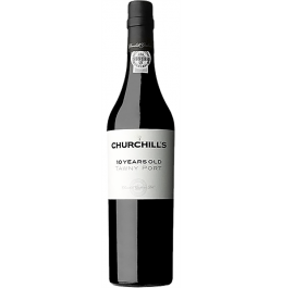 Churchill's 10 Years Old Tawny Port - 500ml