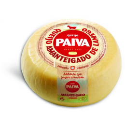 Paiva Cured Soft Cheese 500g