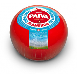 Paiva Flamengo Red Ball Cheese