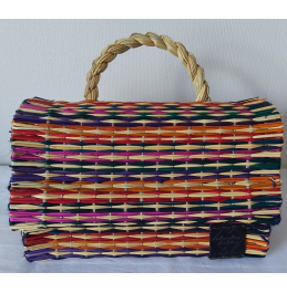 "Multicolor Bag ""Junco"" Ref.5"