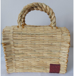 "Natural Bag ""Junco"" Ref.6"