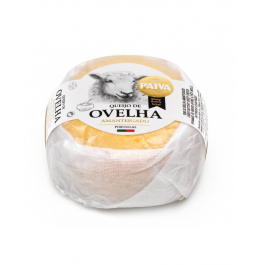 Buttery Sheep's Milk Cheese Merendeira +/-500g