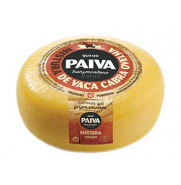 Paiva Soft 3 Milks Blend Cheese Cow, Goat and Sheep  500g