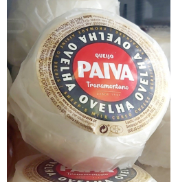 Sheep Cheese Paiva 500g