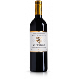 Clefs d'or Red - 750ml