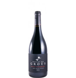 Herdade dos Grous Moon Harvested Red - 750ml