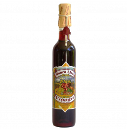 Wine Vinegar MOURA ALVES - 500ml